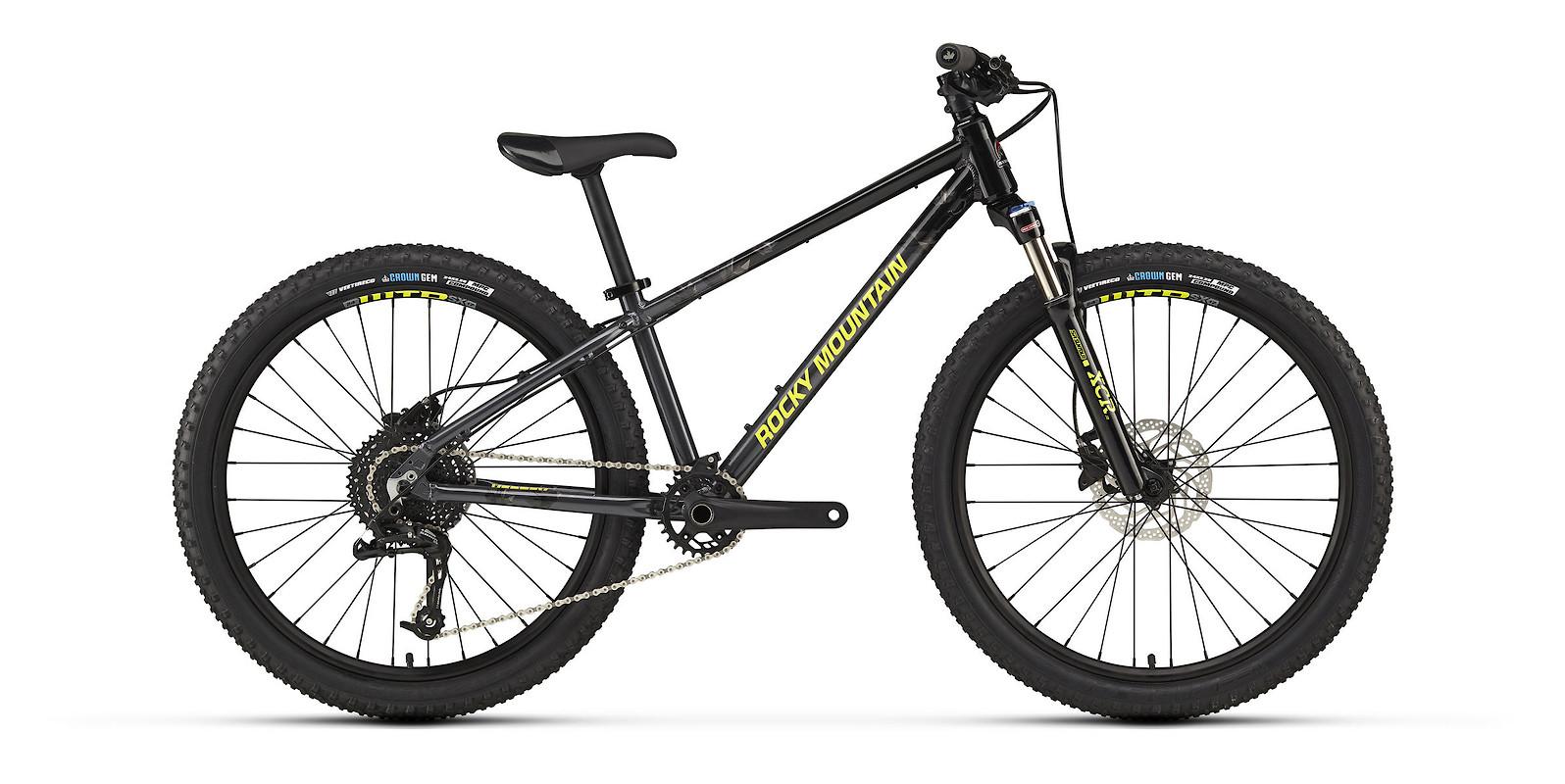 2020 Rocky Mountain Vertex Jr 24