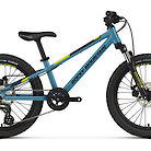 2020 Rocky Mountain Soul Jr 20 Bike