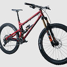 2019 Stanton Switchback FS 160 Elite Bike