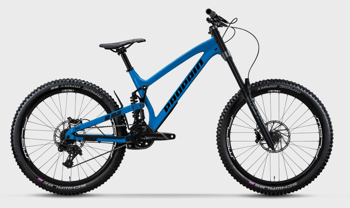 "2020 Propain Rage AL 27.5"" Performance"