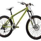 2011 NS Core 1 Bike