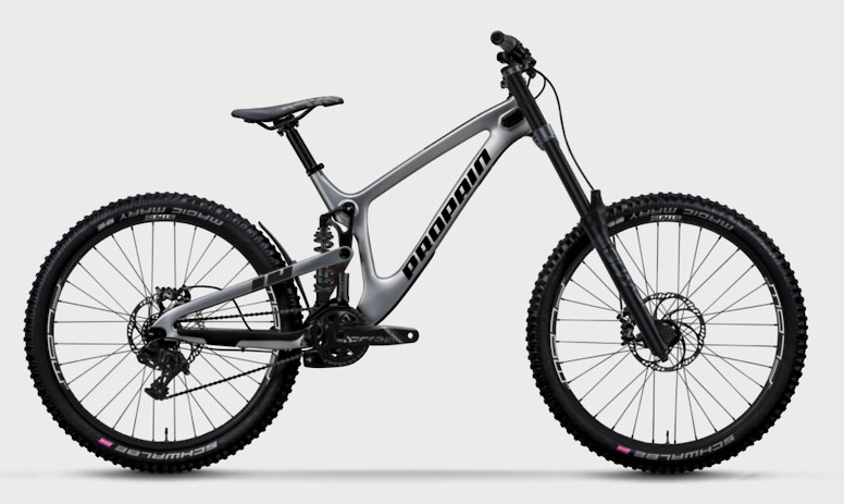 "2020 Propain Rage CF 29"" Launch Edition"
