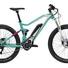 2019 Bulls Aminga E TR 1 E-Bike