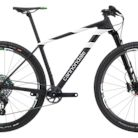 2020 Cannondale F-Si Hi-Mod World Cup Bike