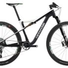 2020 Cannondale Scalpel-Si Hi-Mod World Cup Bike