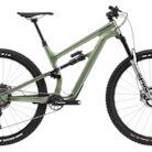 2020 Cannondale Habit Carbon 1 Bike