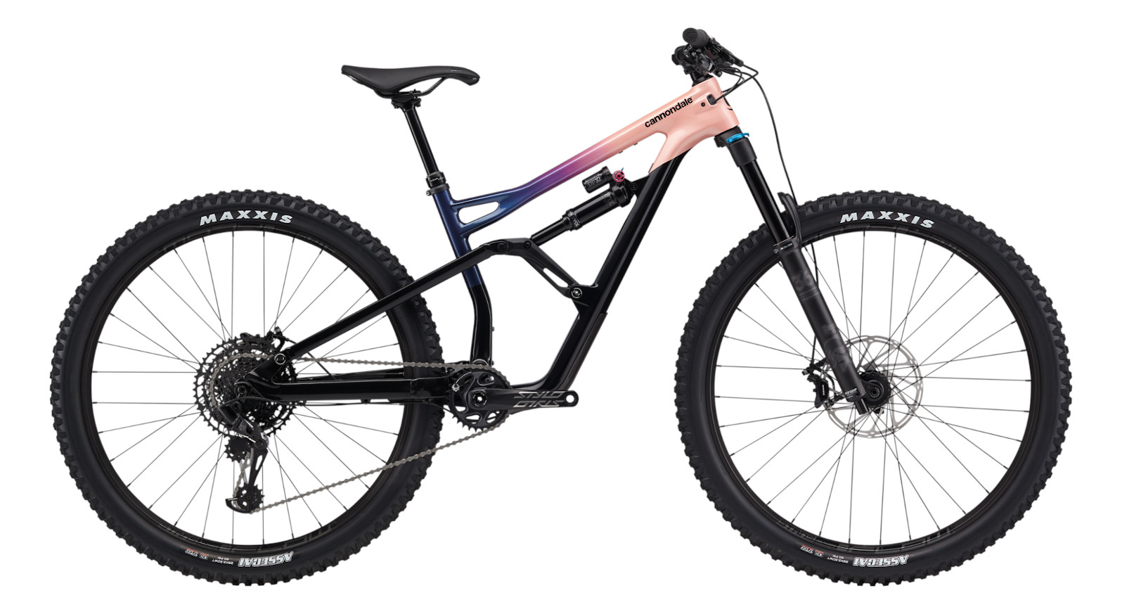 2020 Cannondale Jekyll Carbon Women's 1