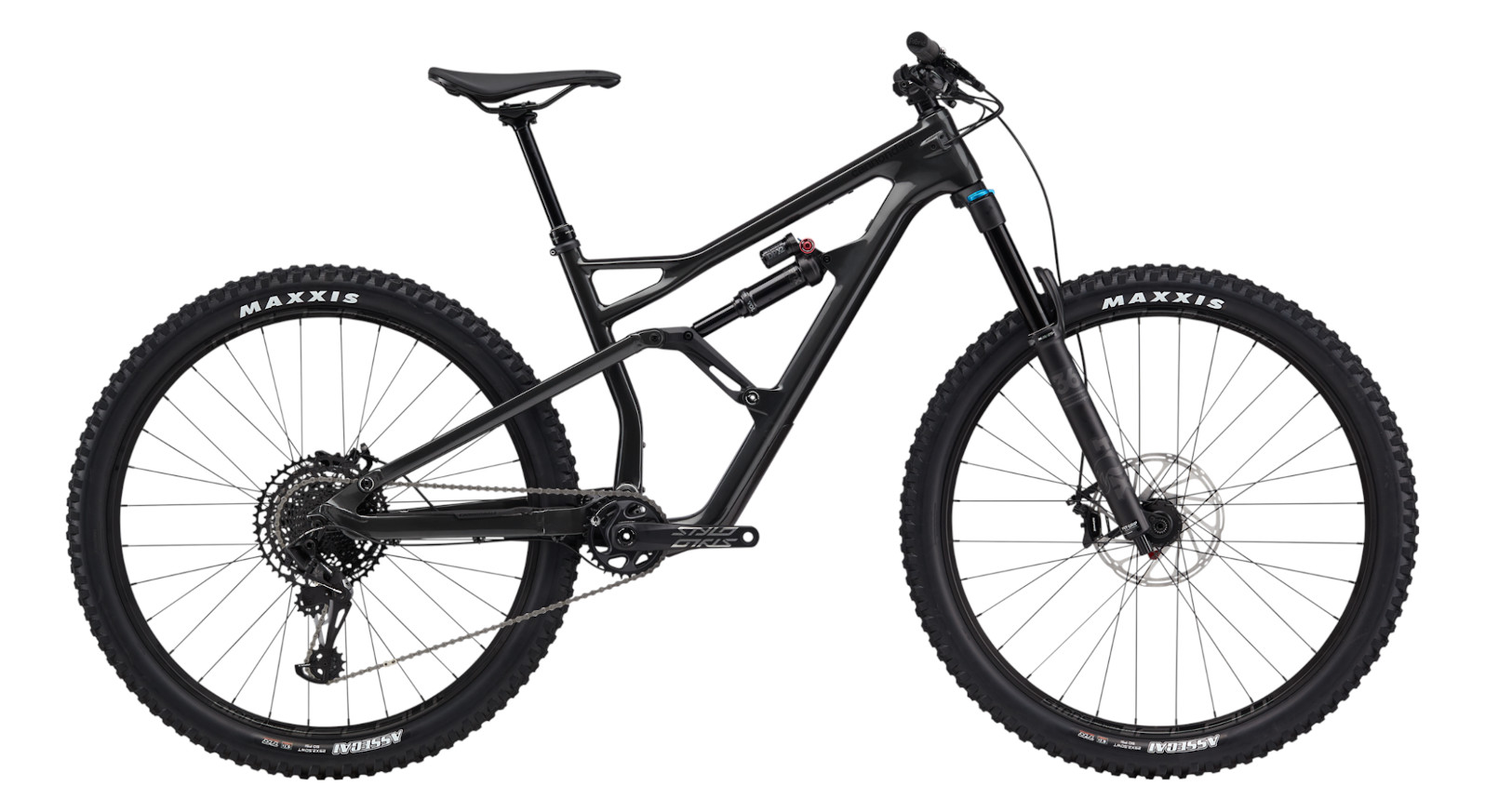 2020 Cannondale Jekyll Carbon 29 3