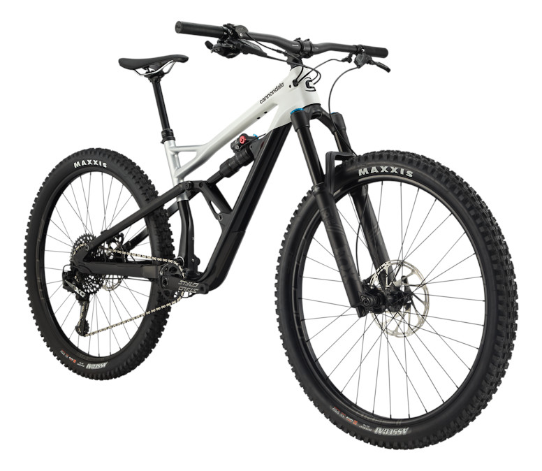 2020 Cannondale Jekyll Carbon 29 2