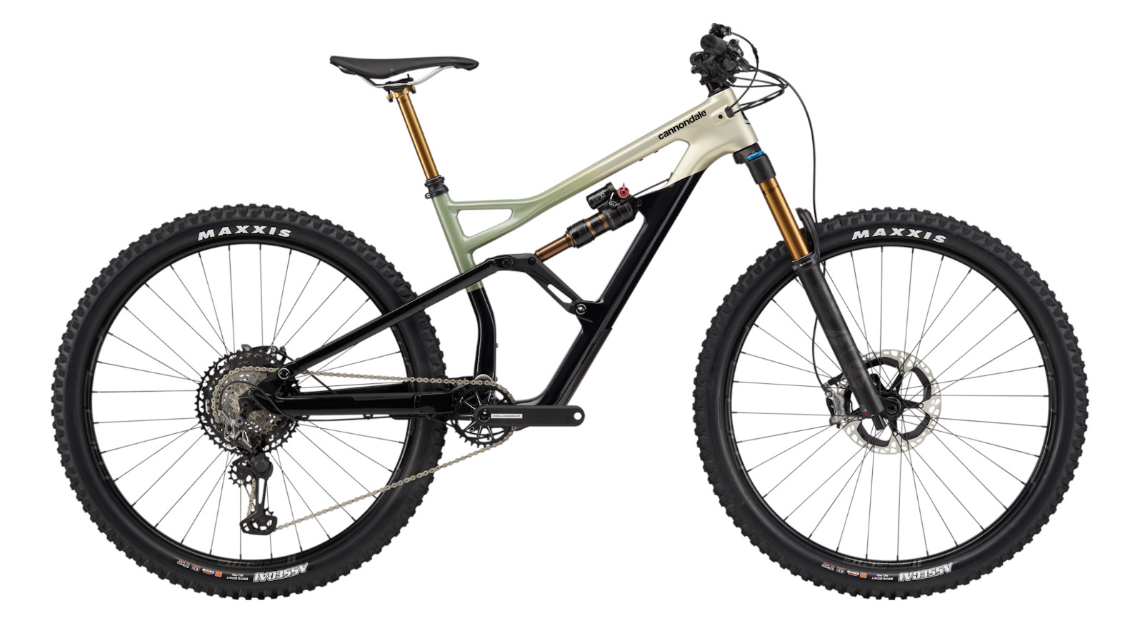 2020 Cannondale Jekyll Carbon 29 1