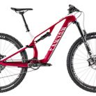 2020 Canyon Neuron WMN CF 9.0 Bike
