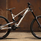2020 Alutech Sennes.0 TrackReady 27.5 Bike