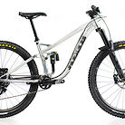 2020 REEB SQWEEB v3 Short Travel SLX Bike