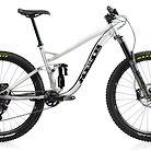 2020 REEB SQWEEB v3 Long Travel SLX Bike