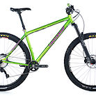 2020 REEB Dikyelous2 NX Bike