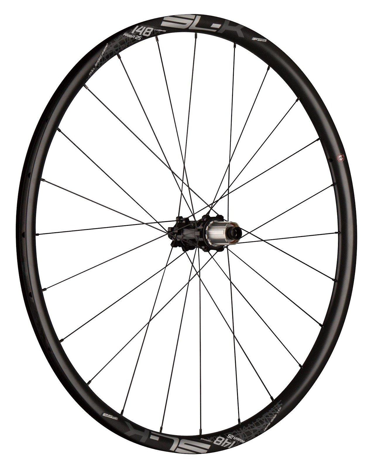 FSA SL-K WideR25 Rear Wheel