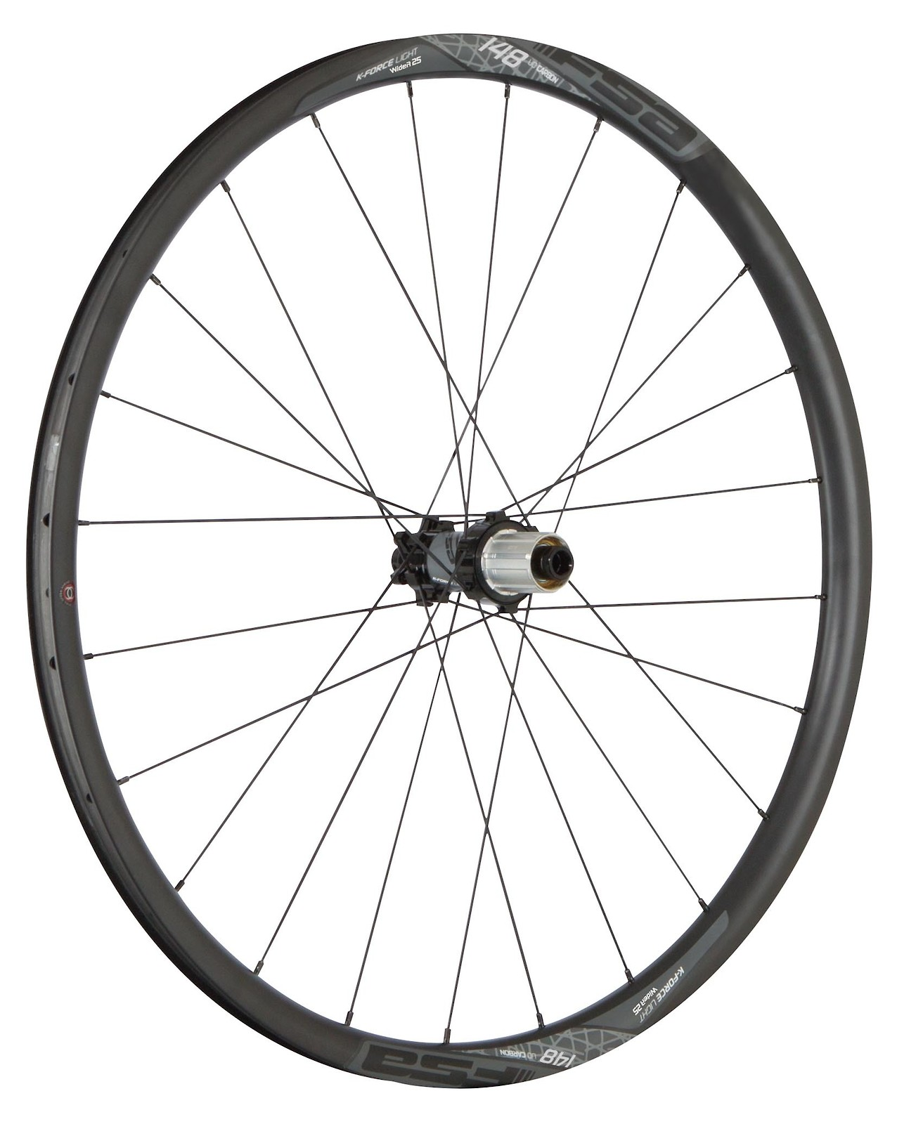 FSA K-Force WideR25 Rear Wheel