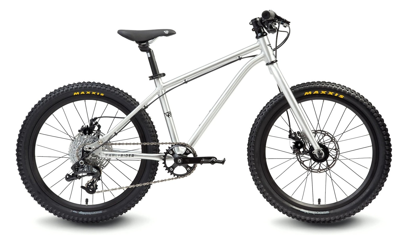 2020 Early Rider Trail 20
