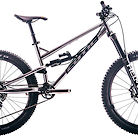 2020 Cotic Rocket Gen4 Silver SLX Bike