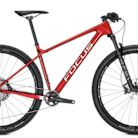 2020 Focus Raven 8.7 Bike