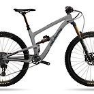 2020 Alchemy Arktos ST 29 NX Eagle Plus Bike