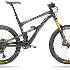 2020 Alchemy Arktos 27.5 NX Eagle Plus Bike