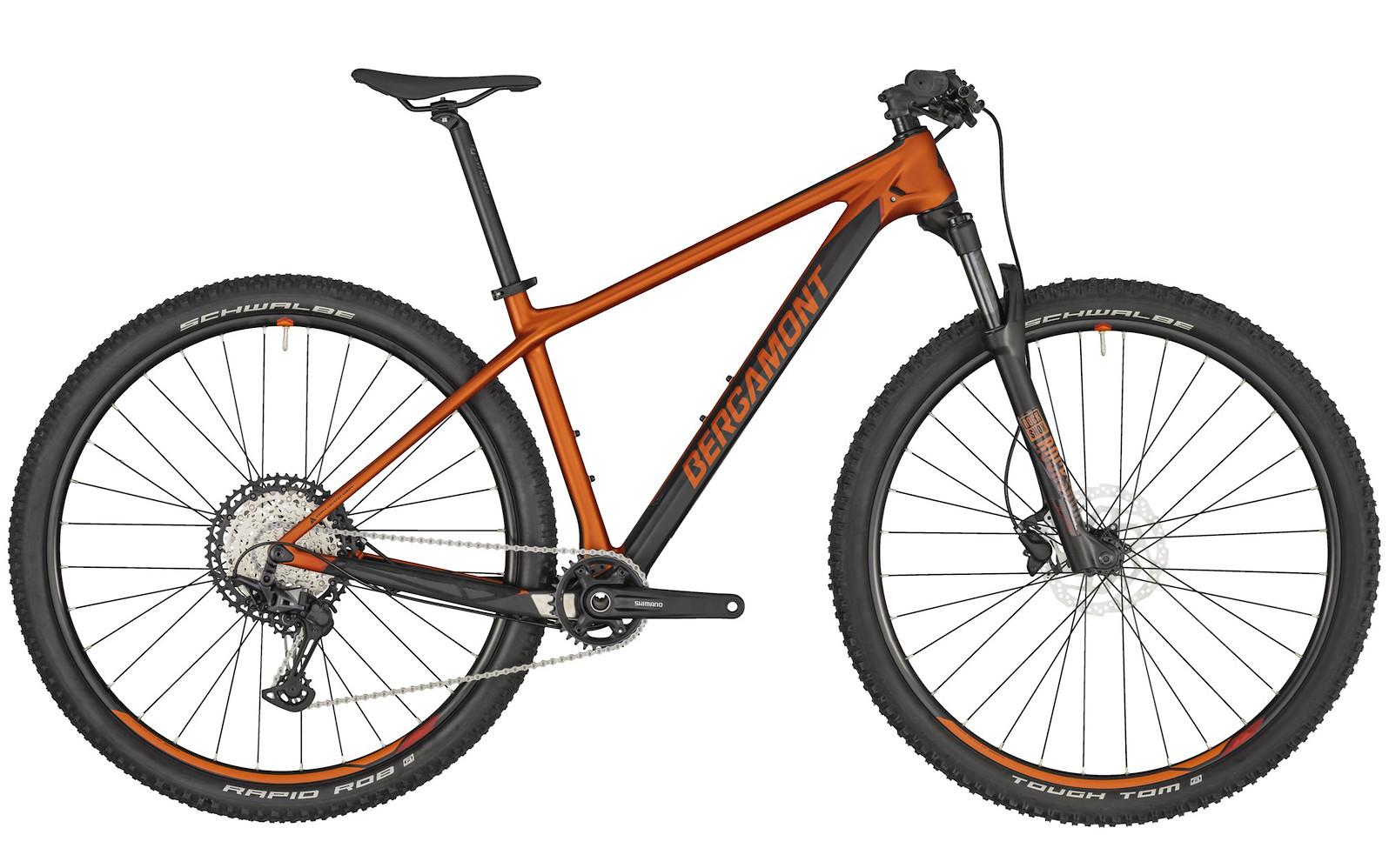 2020 Bergamont Revox Sport