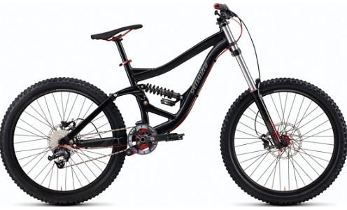 Specialized BigHit II Bike BigHit II