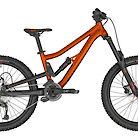 2020 Bergamont Big Air Tyro Bike