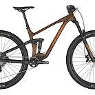 2020 Bergamont Trailster 8 Bike