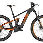 2020 Bergamont E-Trailster Pro E-Bike