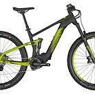 2020 Bergamont E-Trailster Expert E-Bike