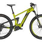 2020 Bergamont E-Contrail Pro E-Bike