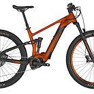 2020 Bergamont E-Contrail Expert E-Bike