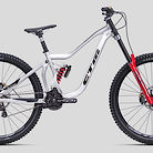 "2020 CTM Mons Race 29"" Bike"