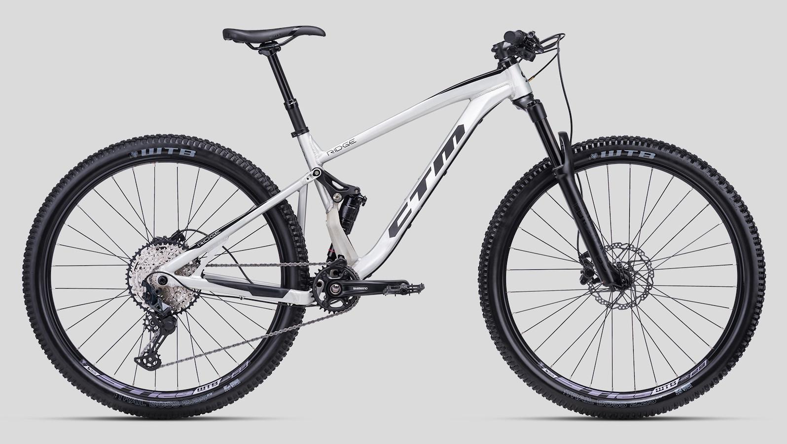 "2020 CTM Ridge Xpert 29"""