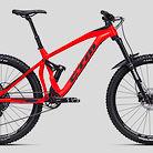 """2020 CTM Scroll 27.5"""" Bike"""