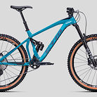 "2020 CTM Scroll Pro 27.5"" Bike"