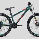 2020 CTM Raptor 2.0 Bike