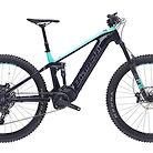 2020 Bianchi T-Tronik Rebel 9.1 E-Bike