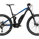 2020 Motobecane HAL eBOOST FS E-Bike