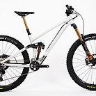 2020 RAAW Madonna V2 FOX Factory XTR Bike