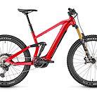 2020 Moustache Samedi 27 Trail 10 E-Bike