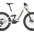 2020 Moustache Samedi 27 Trail 8 E-Bike