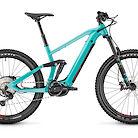 2020 Moustache Samedi 27 Trail 6 E-Bike