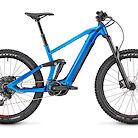 2020 Moustache Samedi 27 Trail 4 E-Bike