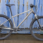 2020 On-One Big Dog SRAM GX Eagle Bike