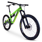 2020 Bird Aeris AM160 SRAM Eagle Bike