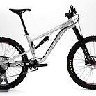 2020 Bird Aether 7 SRAM Eagle Bike