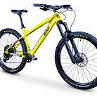 2020 Bird Zero AM SRAM Eagle Bike